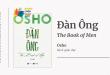 Trích dẫn sách Đàn Ông - The Book of Men - OSHO