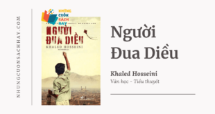 Trích dẫn sách Người Đua Diều - Khaled Hosseini