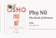 Trích dẫn sách Phụ Nữ - The Book Of Women - OSHO