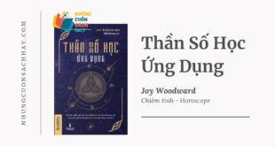 Trích dẫn sách Thần Số Học Ứng Dụng - Joy Woodward